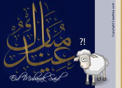 bnne fête de l'aîd el adha!!!