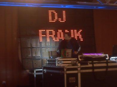dj frank a hotel sabry