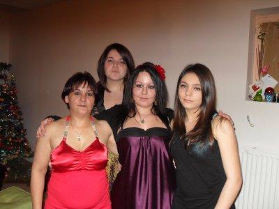 ma p'tite famille!!!