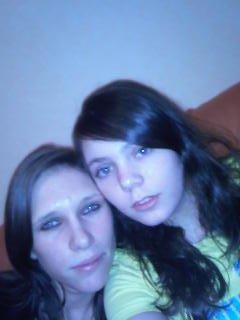Sa c'est my Sister ! --> <3.