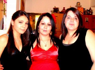 Mes soeurs à jamais ! ;) <3.