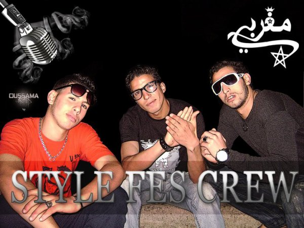 Style Fez Crew