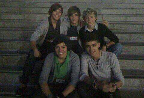 One Direction 3 ans du groupe ♥