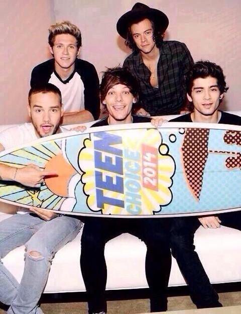 Teen Choice Award 2014