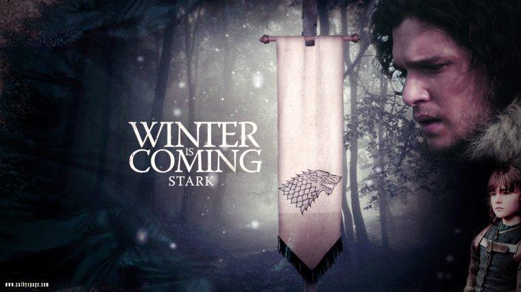 La Maison Stark