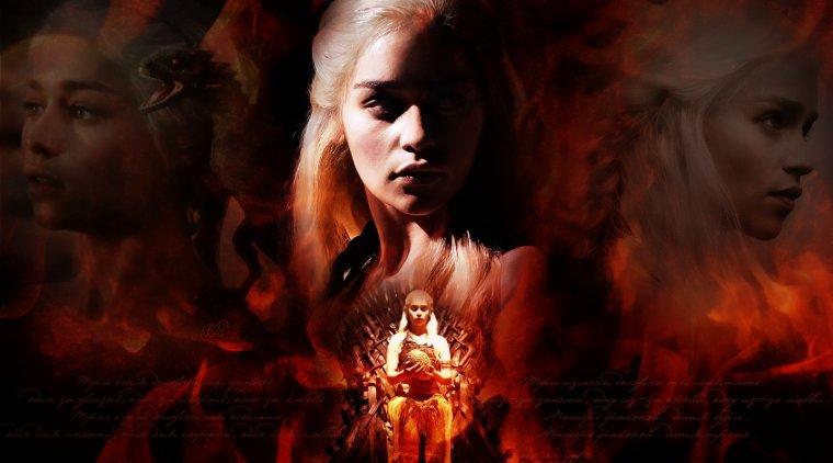 La Maison Targaryen