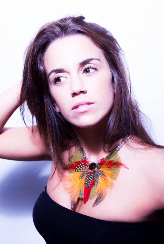 Erika Choperana
