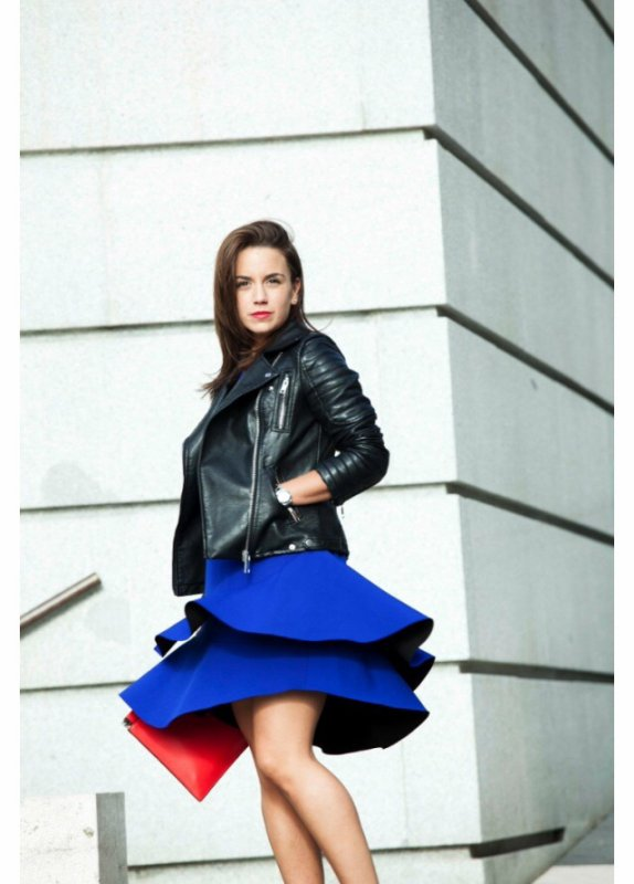 Erika Choperana pour son blog !