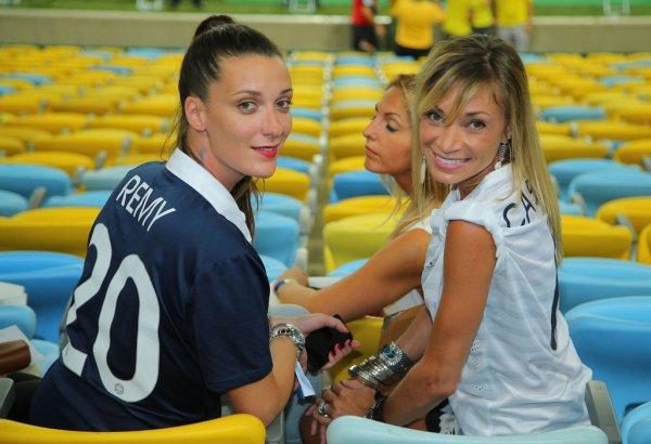 Paris SG - Chelsea, le match des Wags !
