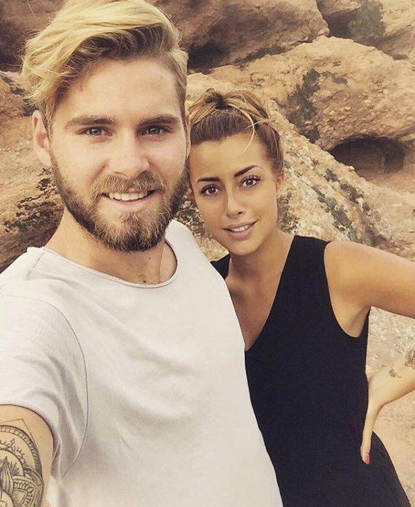 Camille & Morgan Kamin