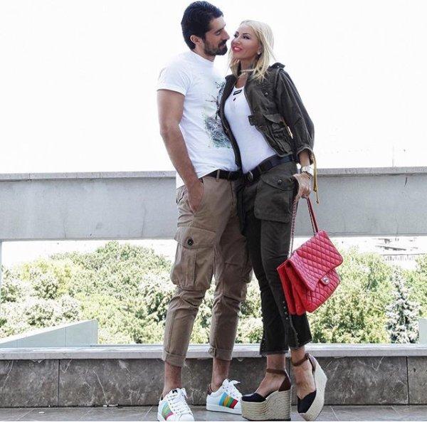 Ljilja & Milan Bisevac