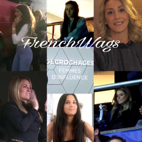 Reportage sur les #FrenchWags