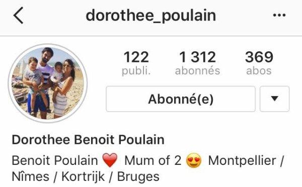 Histoire d'une FrenchWags: Dorothée