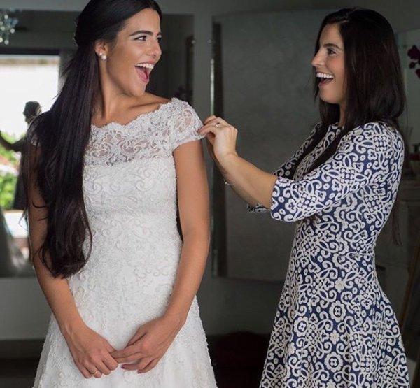 Larissa & Lucas Moura avant leur mariage qui a lieu aujourd'hui au Brésil!