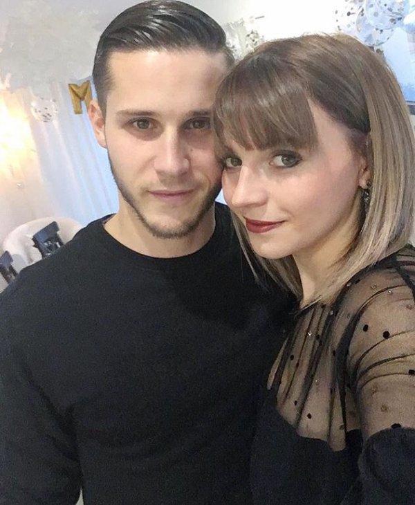 Stéphanie & Loris Nery