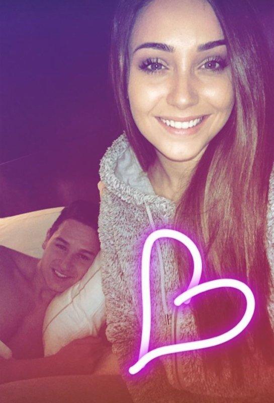 Charlotte & Florian Thauvin