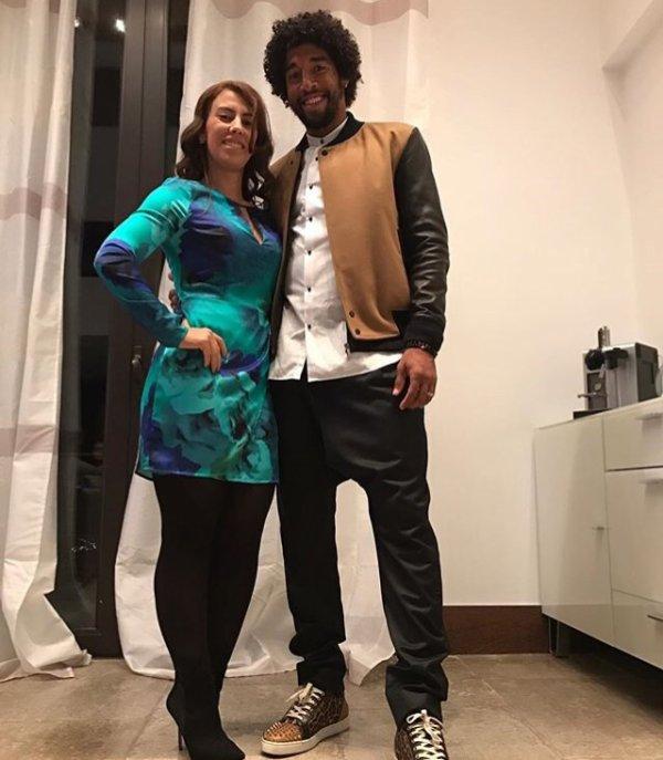 Jocelyna & Dante