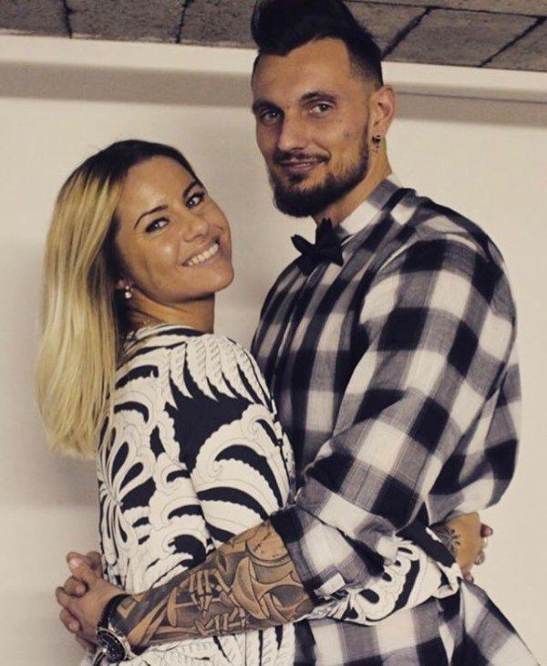 Chloe & Alexandre Letellier