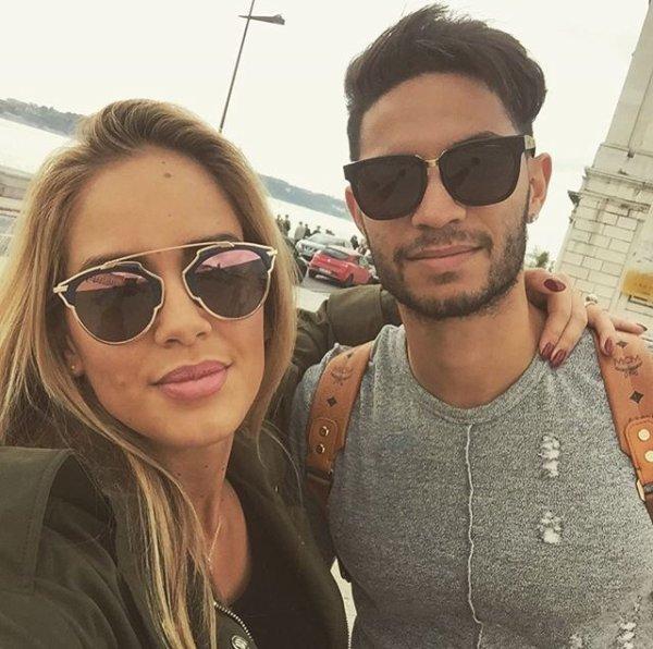 Joana & Pedro Mendes