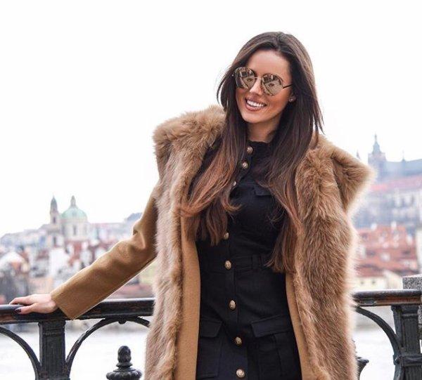 Celia à Prague