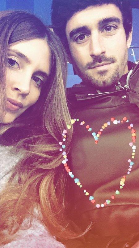 Juliette & Gregoire Puel