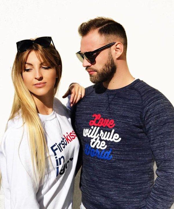Victoria & Baptiste Reynet