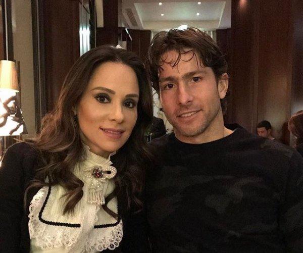 Giulia & Maxwell