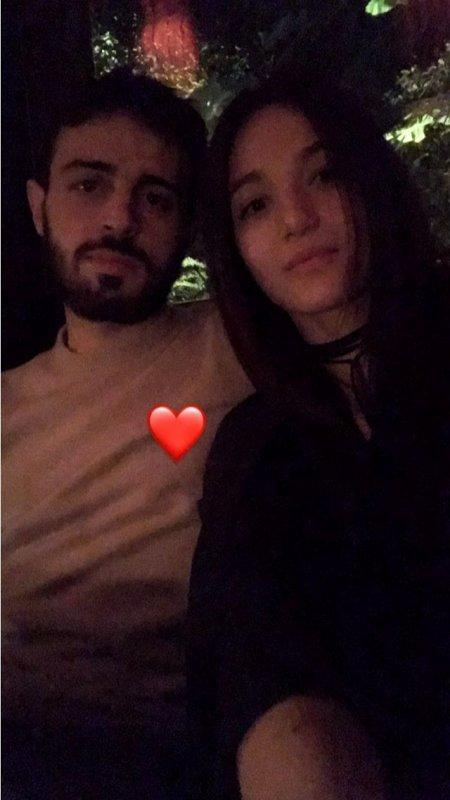 Alicia & Bernardo Carvalho E Silva