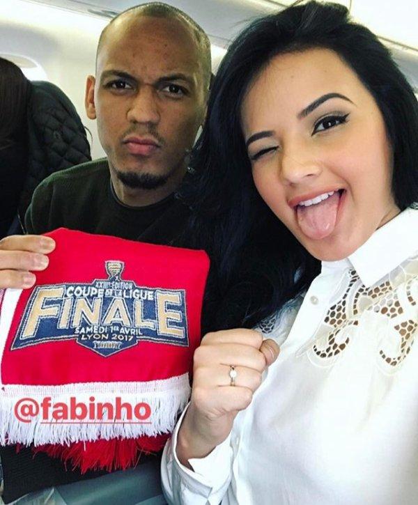 Rebeca & Fabinho