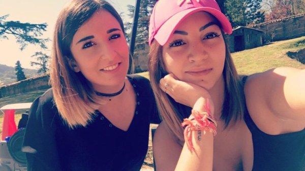 Sabrina & Alicia