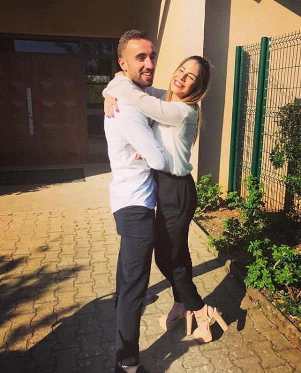 Mireya & Sergi Darder