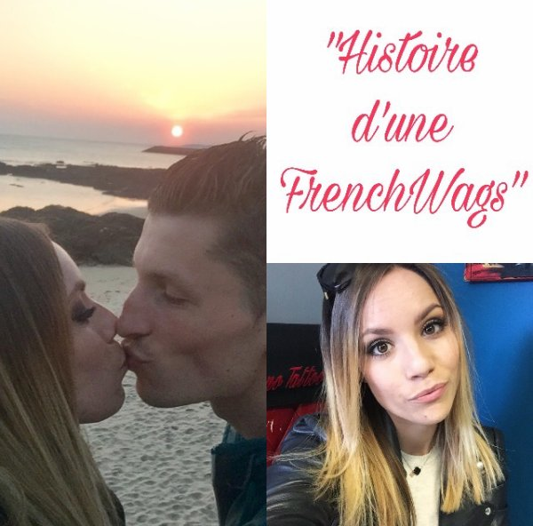 Histoire d'une FrenchWags: Ermeline