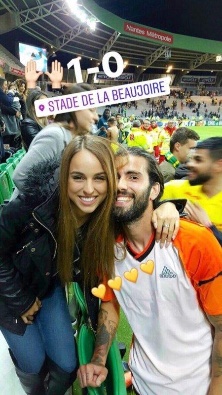Cristiana & Sergio Oliviera