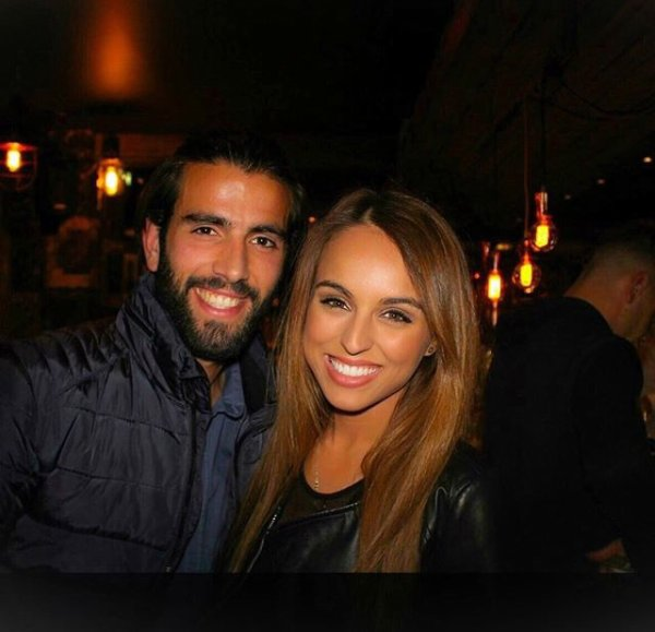 Cristiana & Sergio Oliveira