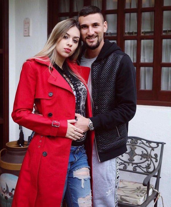 Bruna & Gabriel Boschilia