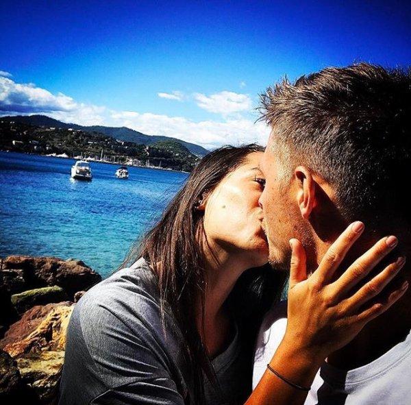 Jade & Arnaud Souquet