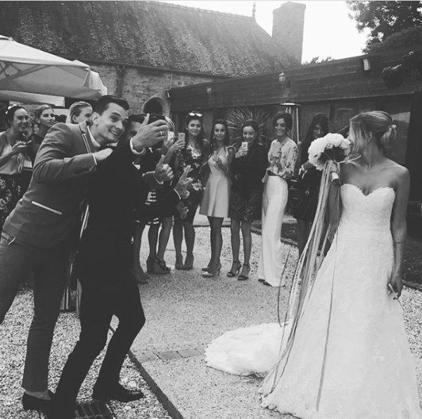 Mariage de Cindy & Benjamin Lecomte!