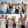 Ludivine & Dimitri Payet à La Réunion pour un match caritatif