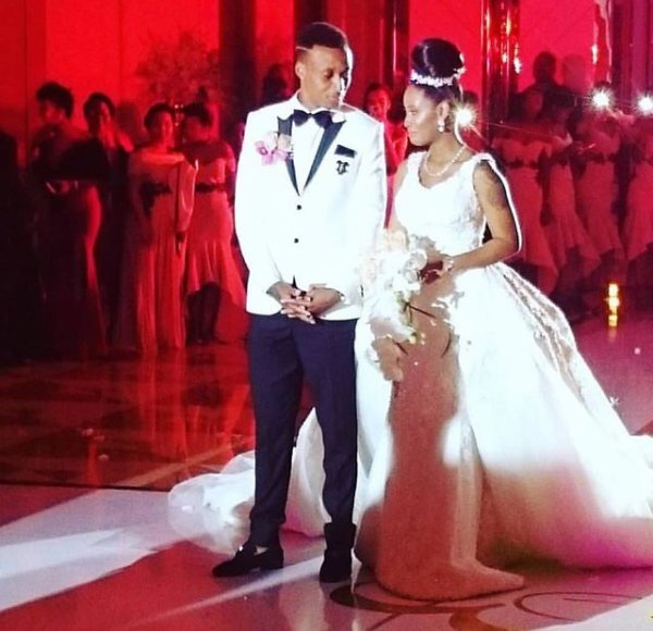 Benylde & Mexer se sont mariés le 17 Juin!
