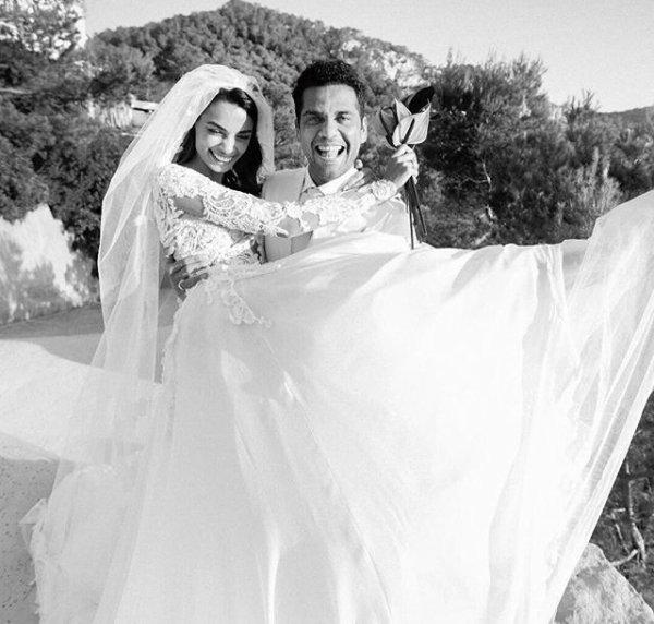 Joana & Dani Alves