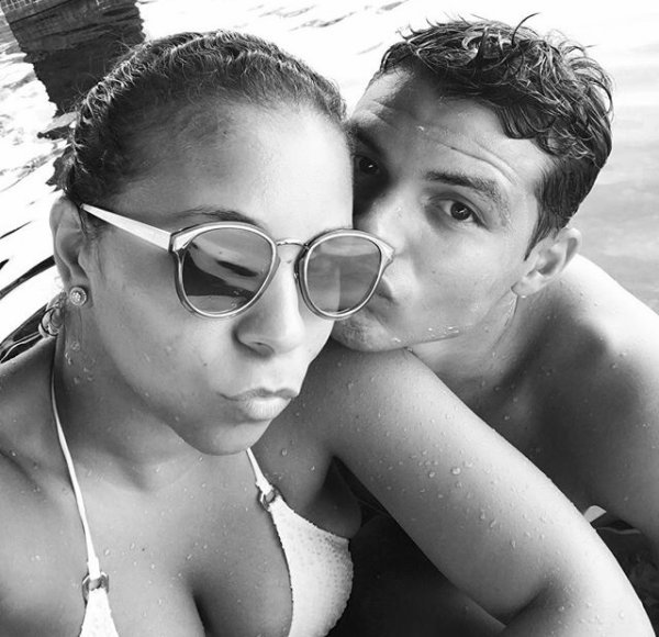 Isabelle & Thiago Silva
