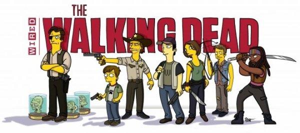 Mode Simpsons