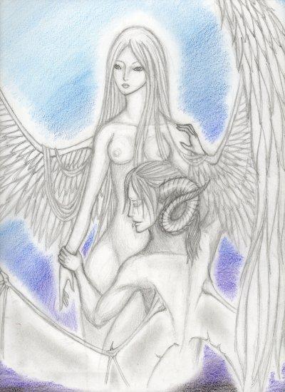 "Illustrations & ""fan arts"""