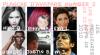Planche d'avatars number 2