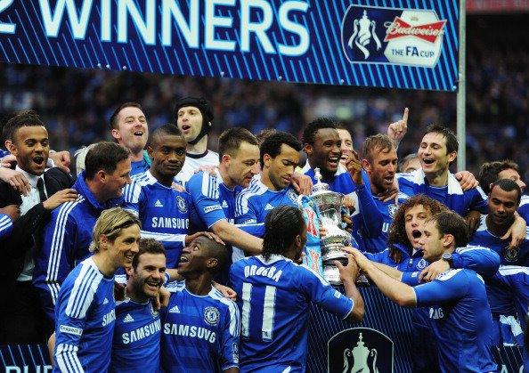 05.05.12 ; Liverpool 1 - 2 Chelsea