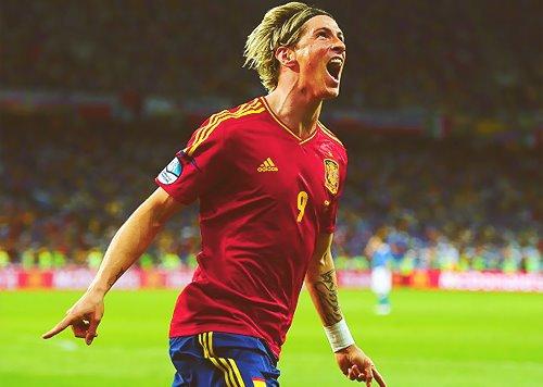 01.07.12 ; Italie 0 - 4 Espagne