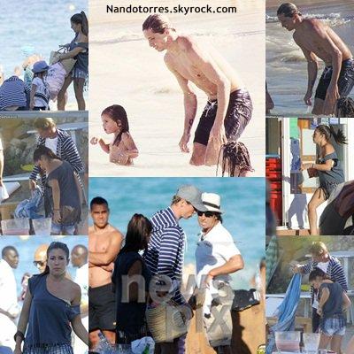 02.09.12 ; Les Torres à Ibiza.
