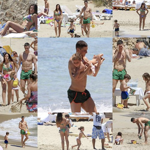 Les Torres à Ibiza