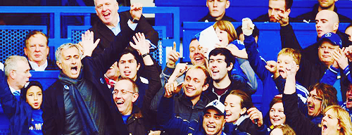 27.10.13 ; Chelsea 2 - 1 Manchester City