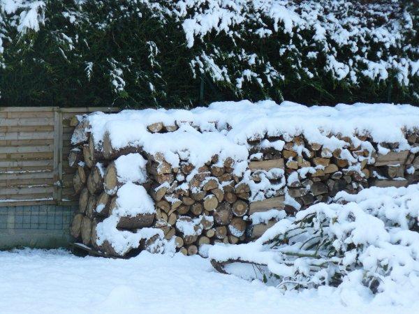 Et c'est EN-CO-RE repartit pour la neige ..... ma Dawouette !
